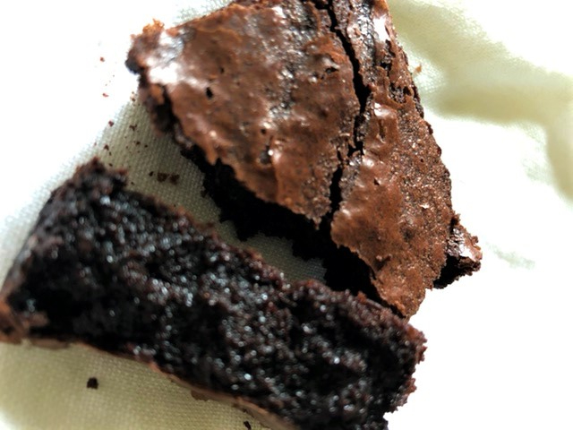 Cocoa Brownie Recipe