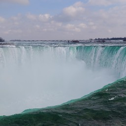 Travel Spotlight: Top 3 Reasons to Visit Niagara Falls