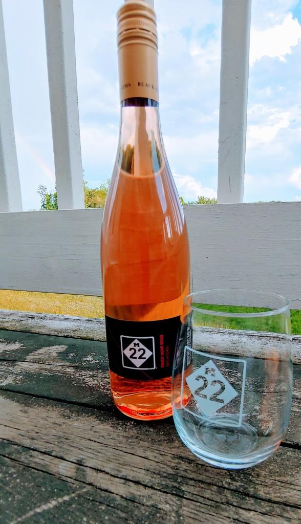 M22 Wineries in Empire, MI