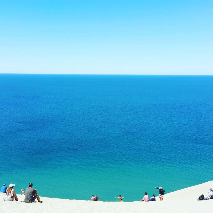 Best Trails in Sleeping Bear Dunes National Lakeshore