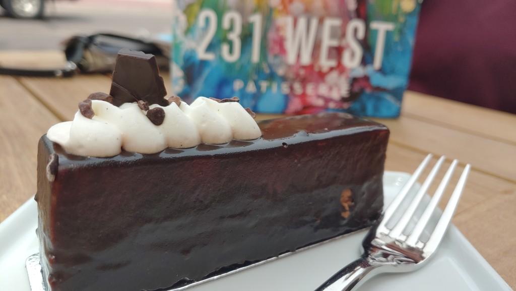 Best Dessert Shop in Marquette Called 231 West