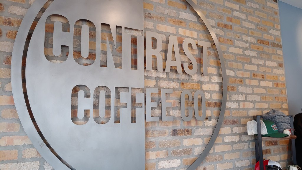 Contrast Coffee Offers Lattes and Coffee in Marquette, Mi