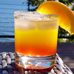 Delicious Summer Margaritas