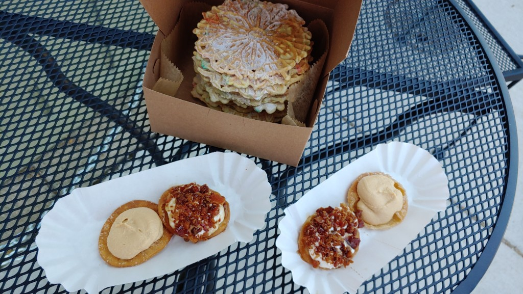 Best restaurants and Bakeries to Try During Taste of Muskegon 2020