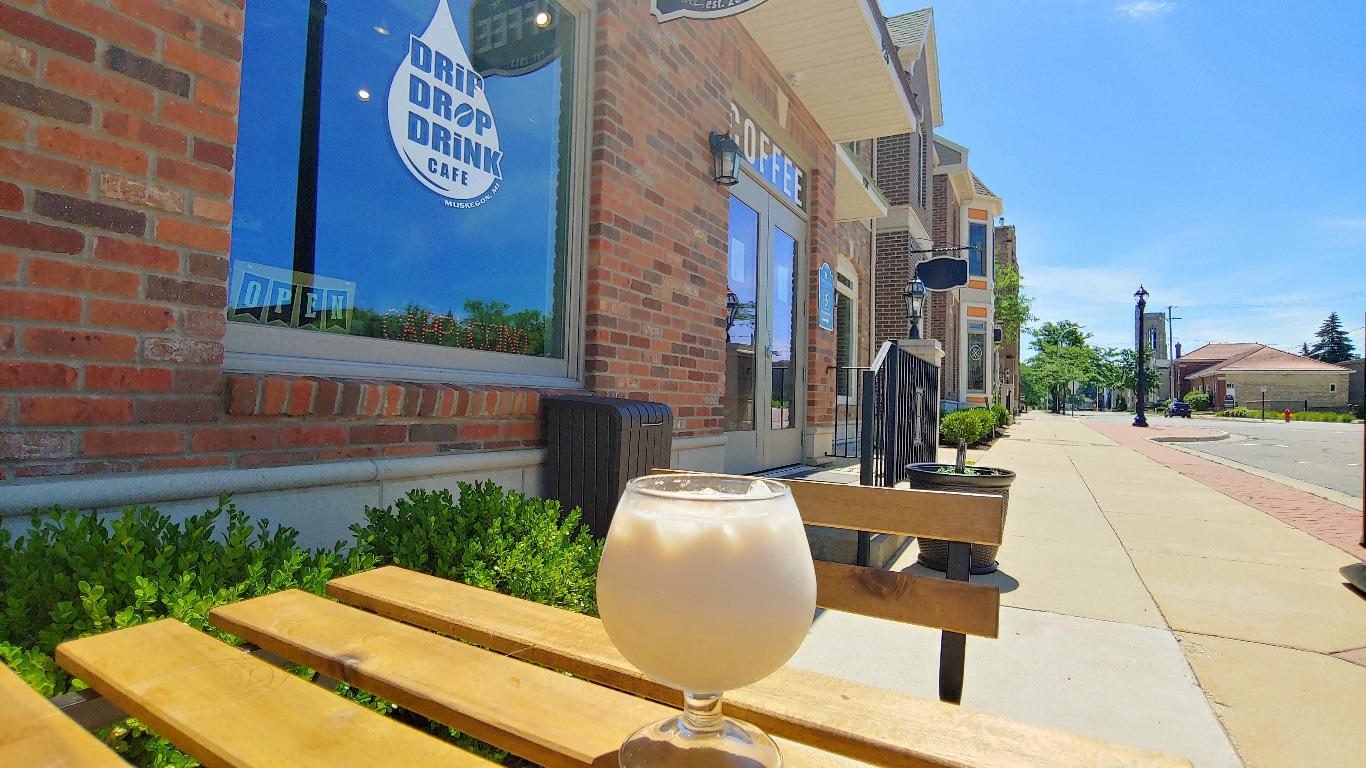 Best Coffee Shops in Downtown Muskegon