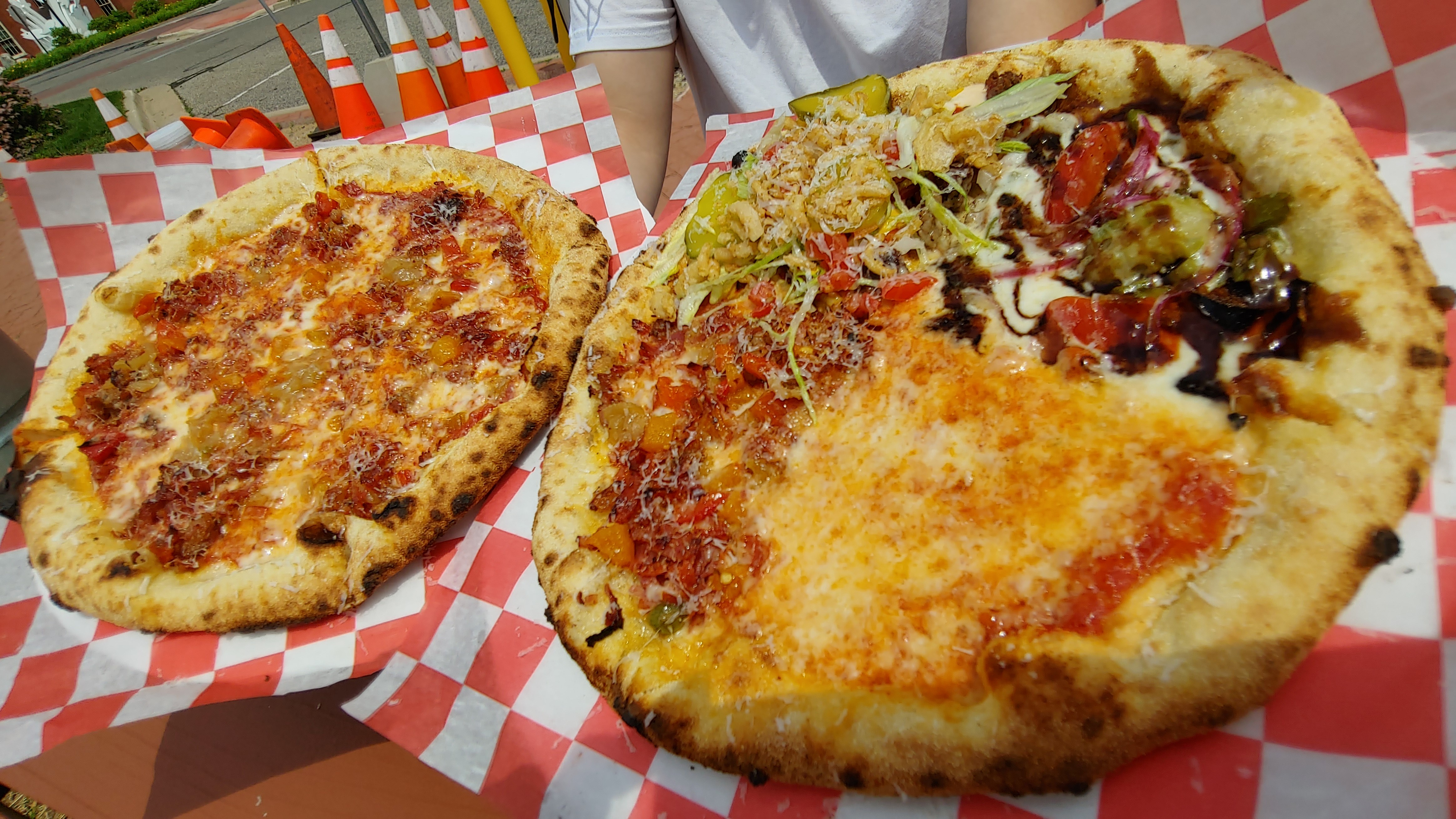 Best Pizza Restaurants in Downtown Muskegon