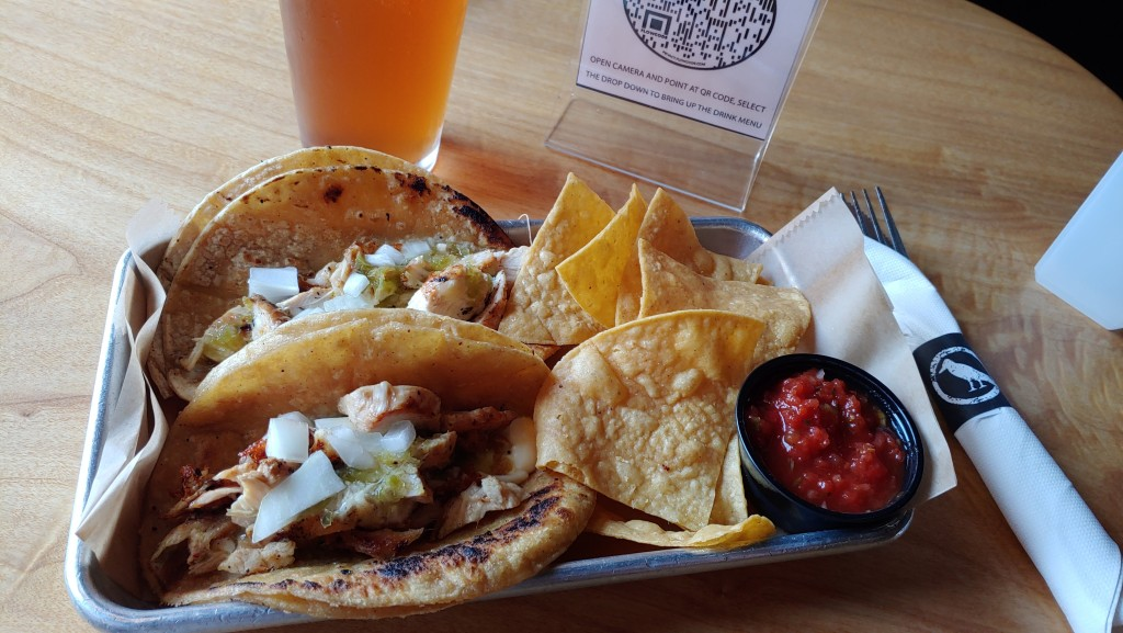 Best Places to Eat and Drink in Traverse City Fire Bird