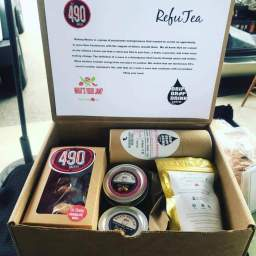 Making Waves Muskegon: Give the Gift of Local Made Products